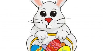 """Wielkanocne tradycje dla """"Żabek"""""""